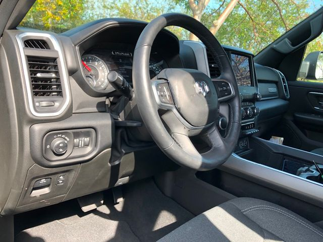 2019 Ram 1500  - Click to see full-size photo viewer