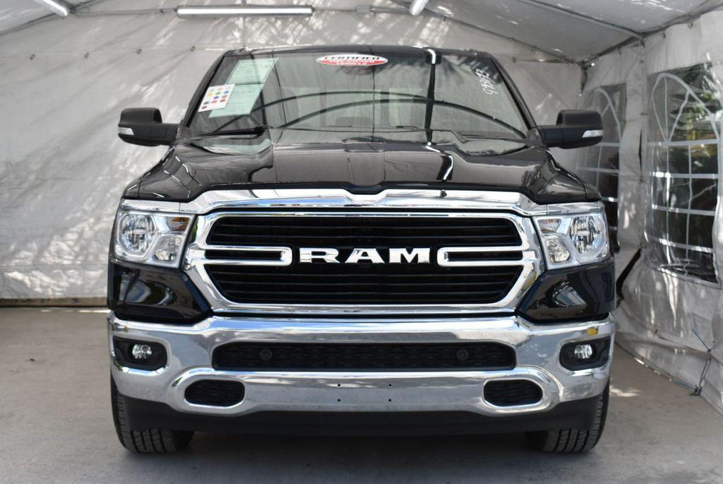 "2019 Ram 1500 Big Horn 4x2 Quad Cab 6'4"" Box - 18712707 - 2"