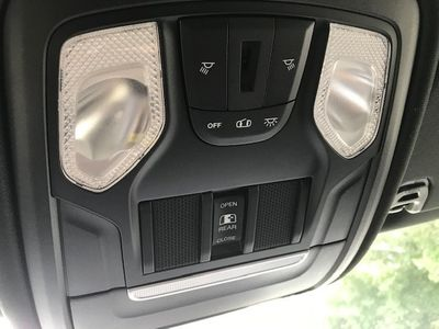 """2019 Ram 1500 Rebel 4x4 Quad Cab 6'4"""" Box - Click to see full-size photo viewer"""