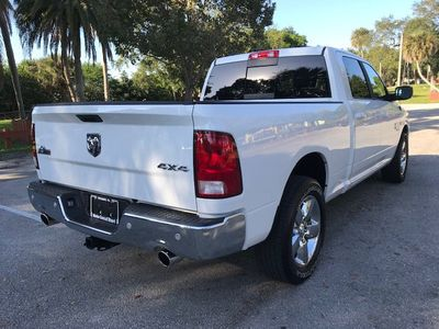 """2019 Ram 1500 Classic Big Horn 4x4 Crew Cab 6'4"""" Box - Click to see full-size photo viewer"""