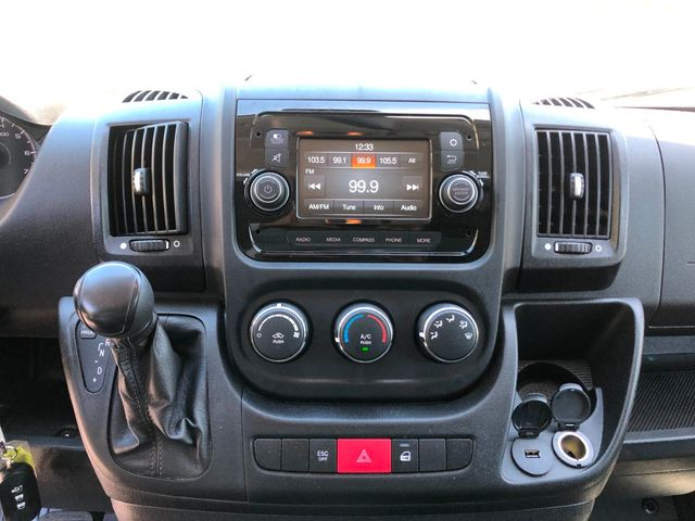 """2019 Ram ProMaster Cargo Van 2500 High Roof 159"""" WB - Click to see full-size photo viewer"""