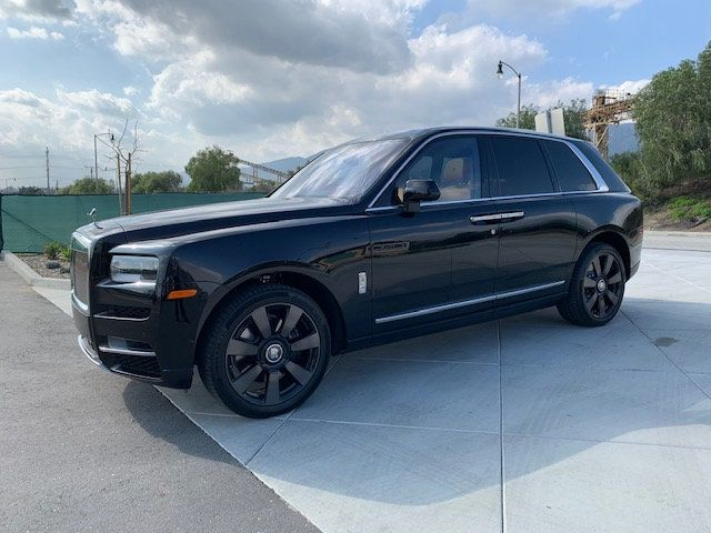 2019 Rolls Royce Cullinan: Design, Powertrain, Release >> 2019 Used Rolls Royce Cullinan Sport Utility At Cnc Motors Inc Serving Upland Ca Iid 18755265