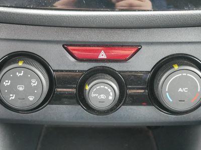 2019 Subaru Impreza 2.0i 5-door CVT Sedan - Click to see full-size photo viewer