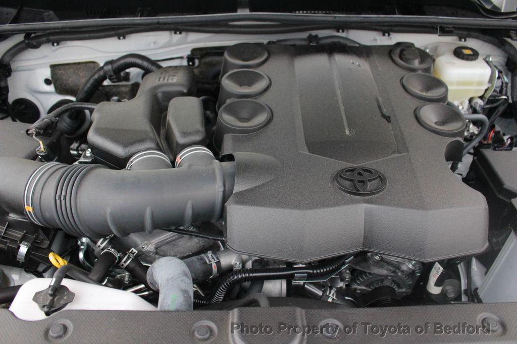 2019 Toyota 4Runner SR5 Premium 4WD - 18930659 - 10