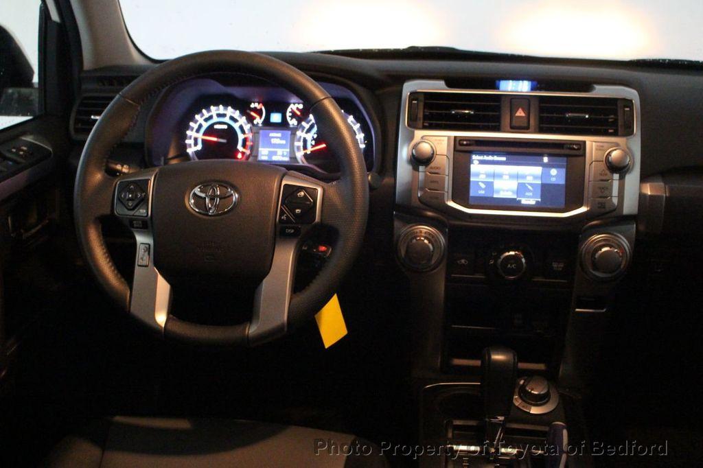 2019 Toyota 4Runner SR5 Premium 4WD - 18930659 - 2