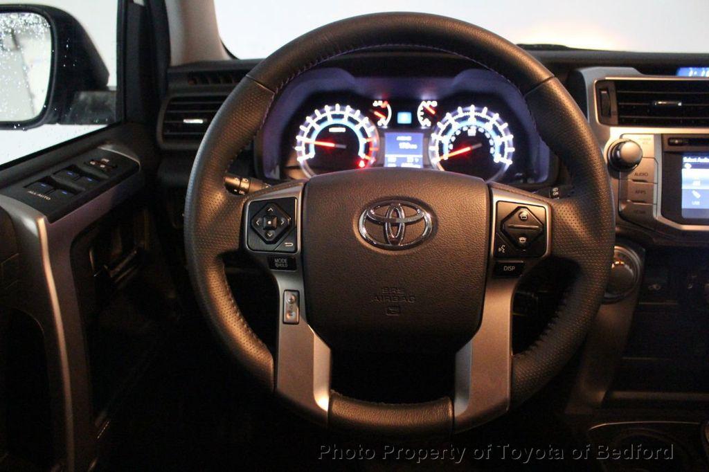 2019 Toyota 4Runner SR5 Premium 4WD - 18930659 - 3