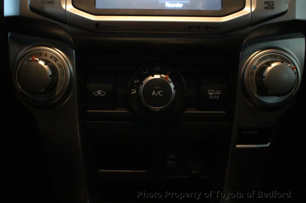 2019 Toyota 4Runner SR5 Premium 4WD - 18930659 - 5