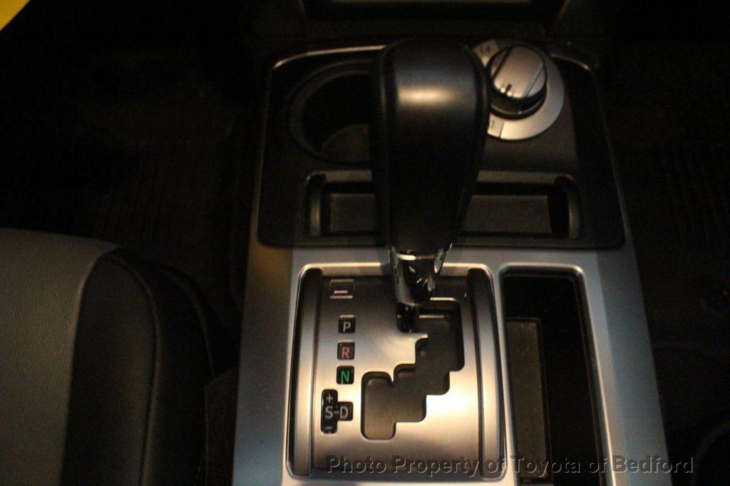2019 Toyota 4Runner SR5 Premium 4WD - 18930659 - 6