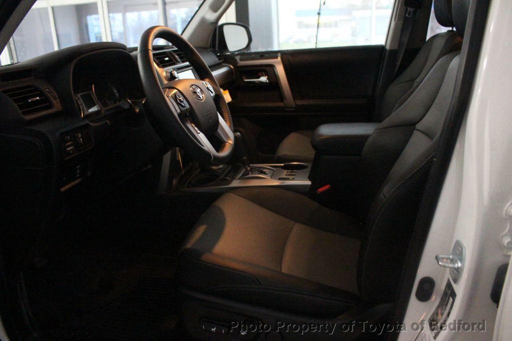 2019 Toyota 4Runner SR5 Premium 4WD - 18930659 - 7