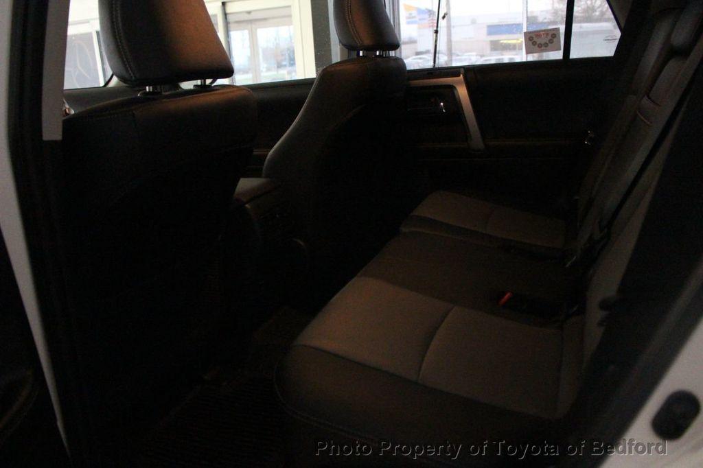 2019 Toyota 4Runner SR5 Premium 4WD - 18930659 - 8
