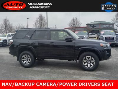 Used 4runner For Sale >> Used Toyota 4runner At Auto Express Lafayette In