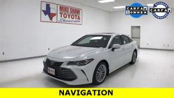 2019 Toyota Avalon - 4T1BZ1FB4KU030879