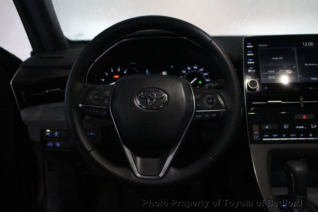 2019 Toyota Avalon XLE - 17761973 - 3