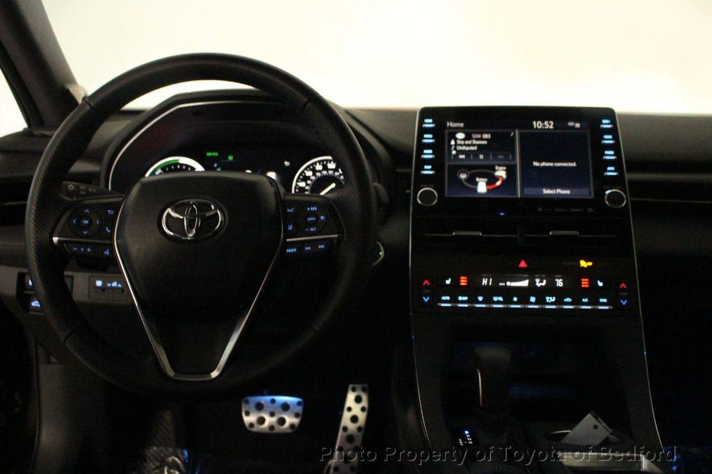 2019 Toyota Avalon Hybrid Xse 17732573 2