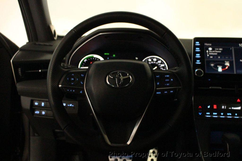 2019 Toyota Avalon Hybrid Hybrid XSE - 17732573 - 3