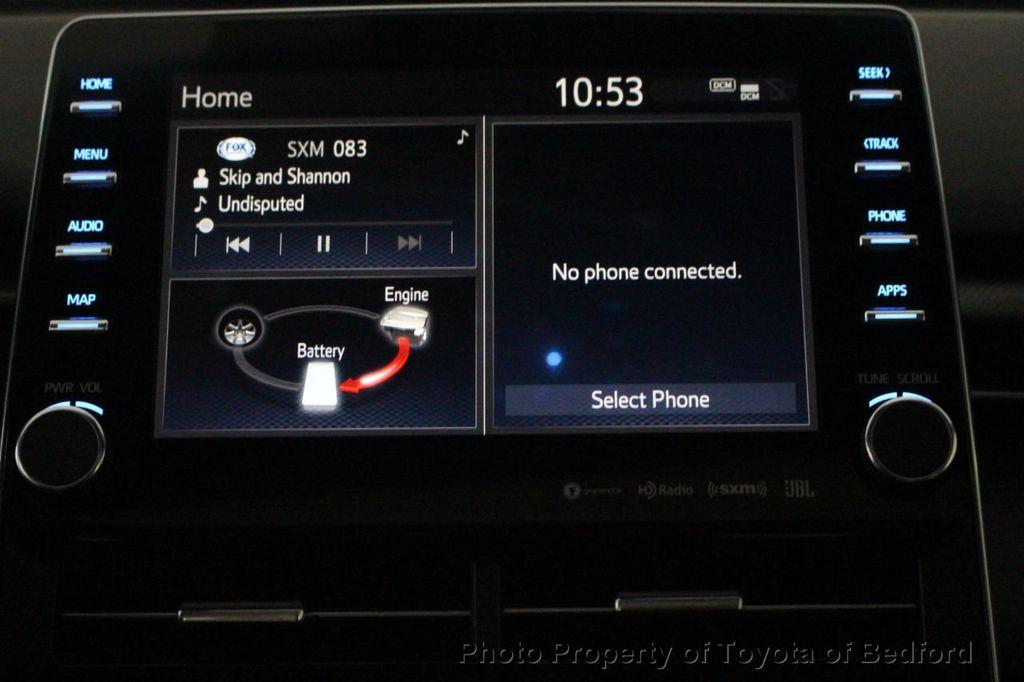 2019 Toyota Avalon Hybrid Xse 17732573 4
