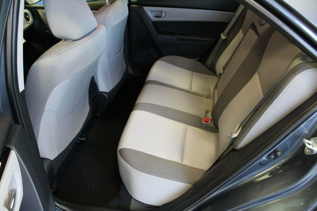 2019 Toyota Corolla TRAC - 17884573 - 16