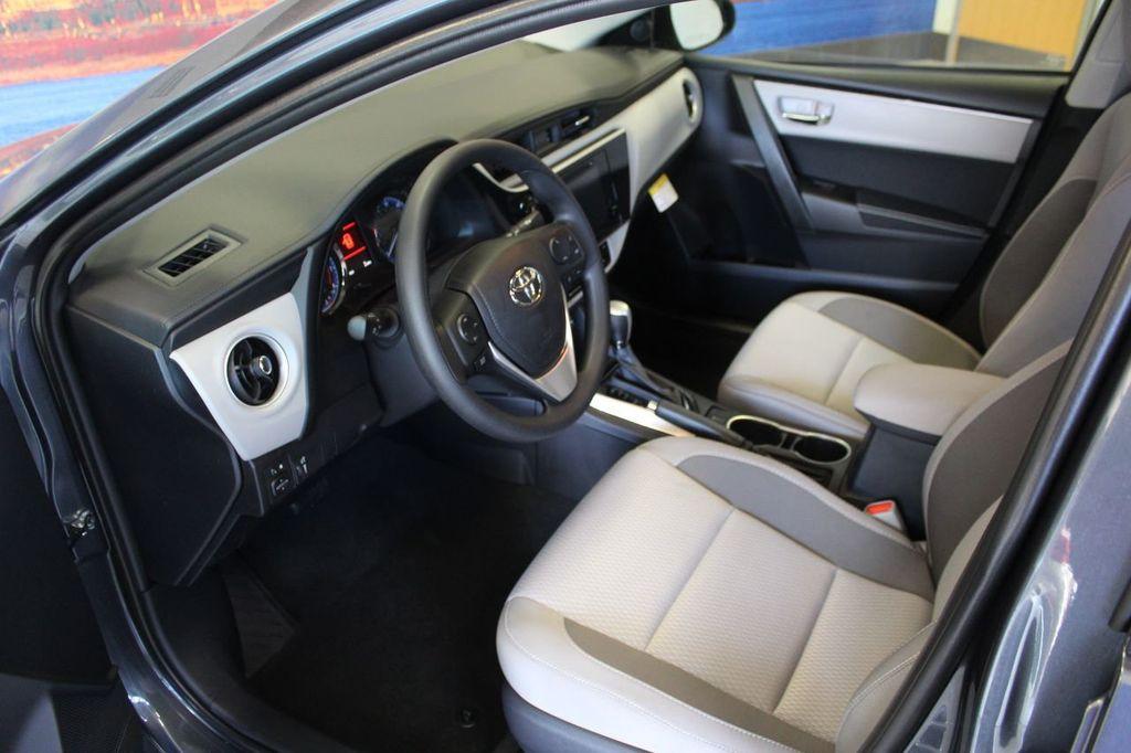 2019 Toyota Corolla TRAC - 17884573 - 8