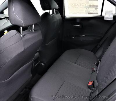 2019 Toyota Corolla Hatchback SE CVT Hatchback - Click to see full-size photo viewer