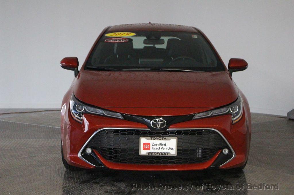 2019 Toyota Corolla Hatchback XSE CVT - 18806985 - 13