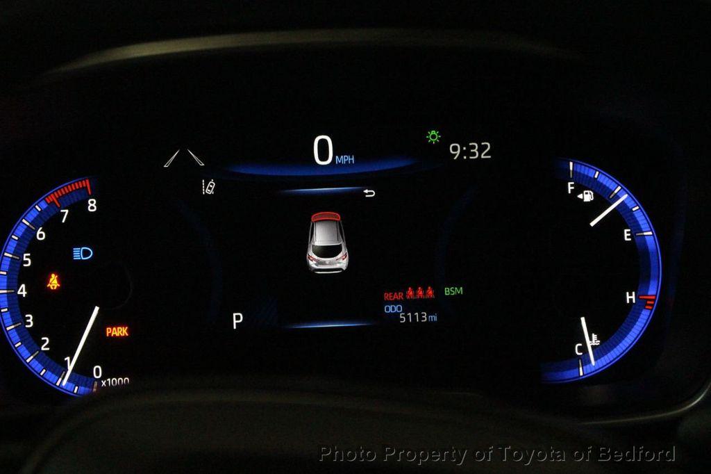 2019 Toyota Corolla Hatchback XSE CVT - 18806985 - 1
