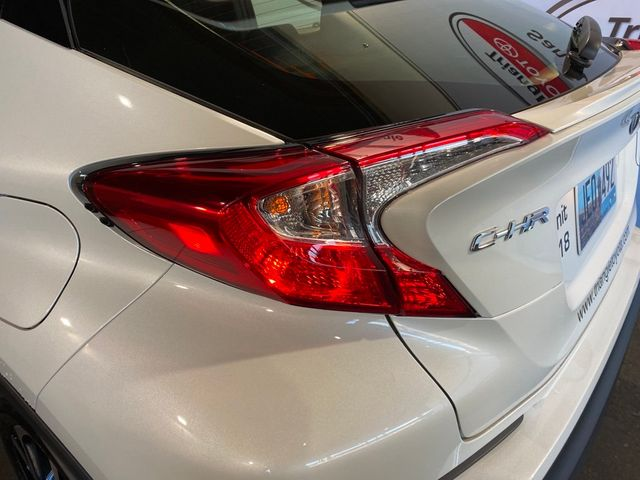 2019 Toyota C-HR  - 18111720 - 10