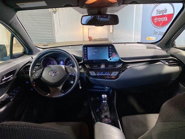 2019 Toyota C-HR  - 18111720 - 14