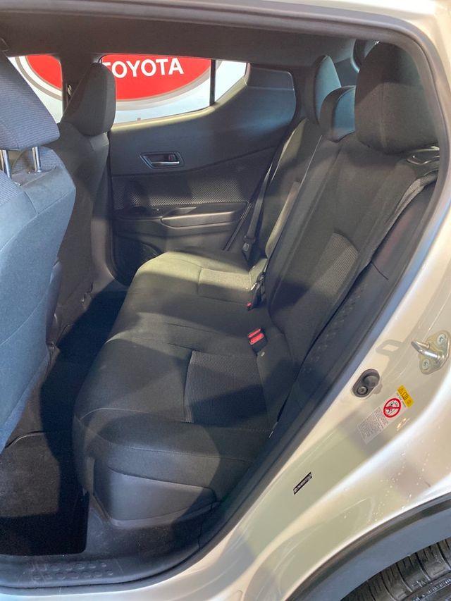 2019 Toyota C-HR  - 18111720 - 15