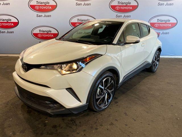 2019 Toyota C-HR  - 18111720 - 2