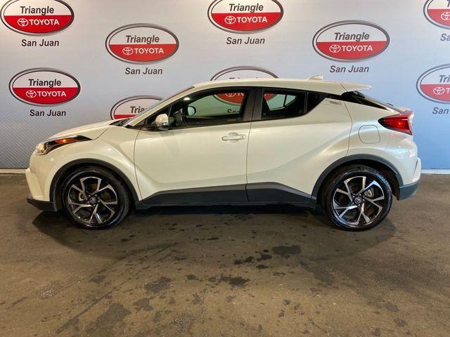 2019 Toyota C-HR  - 18111720 - 3