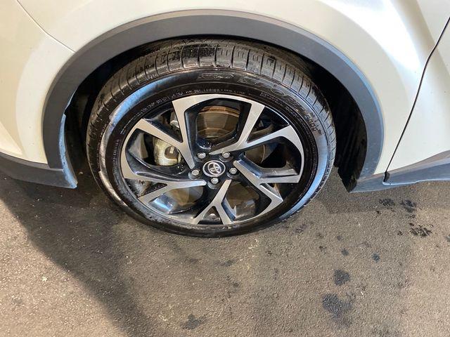 2019 Toyota C-HR  - 18111720 - 4
