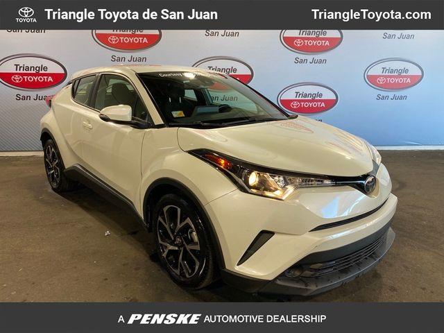 2019 Toyota C-HR  - 18125196 - 0
