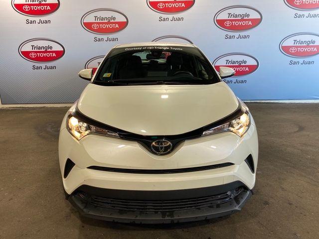 2019 Toyota C-HR  - 18125196 - 1