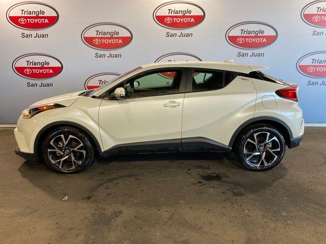 2019 Toyota C-HR  - 18125196 - 3