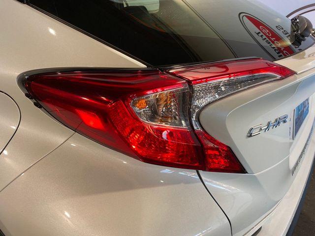 2019 Toyota C-HR  - 18125196 - 8