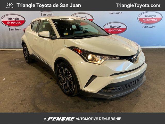 2019 Toyota C-HR  - 18125197 - 0
