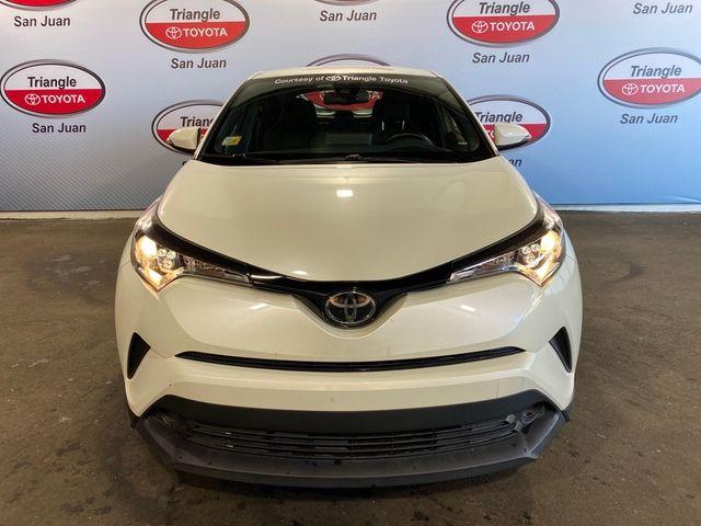 2019 Toyota C-HR  - 18125197 - 1