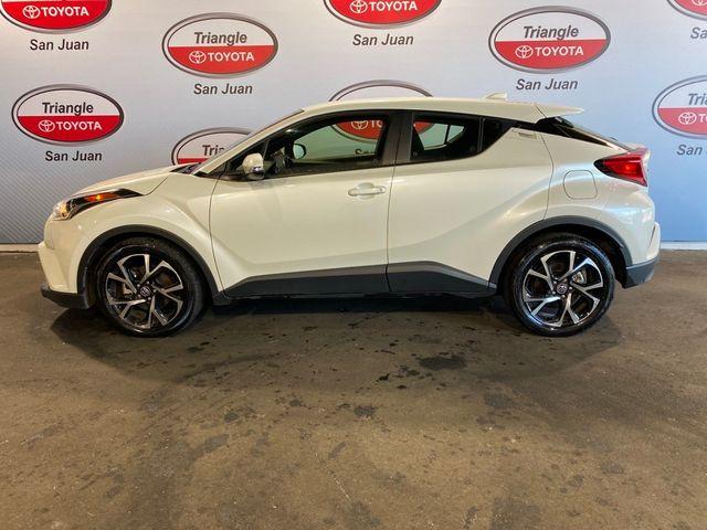 2019 Toyota C-HR  - 18125197 - 3