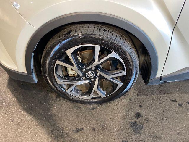 2019 Toyota C-HR  - 18125197 - 4