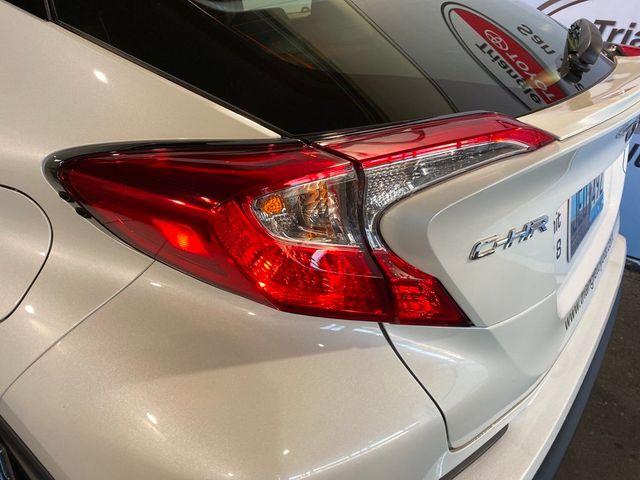 2019 Toyota C-HR  - 18125200 - 9
