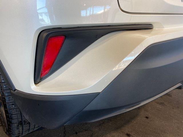 2019 Toyota C-HR  - 18125200 - 11