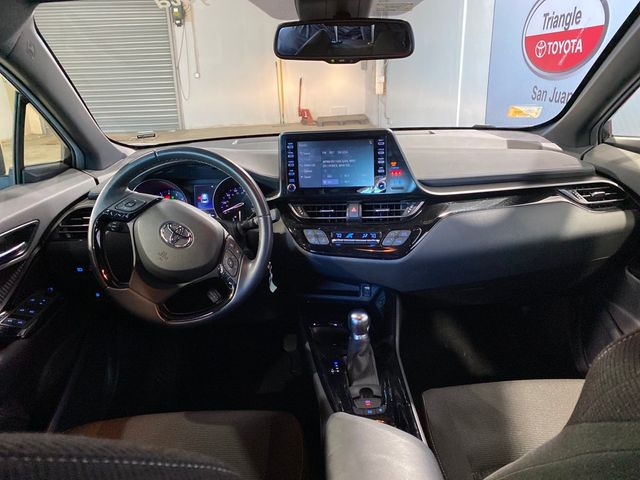 2019 Toyota C-HR  - 18125200 - 14