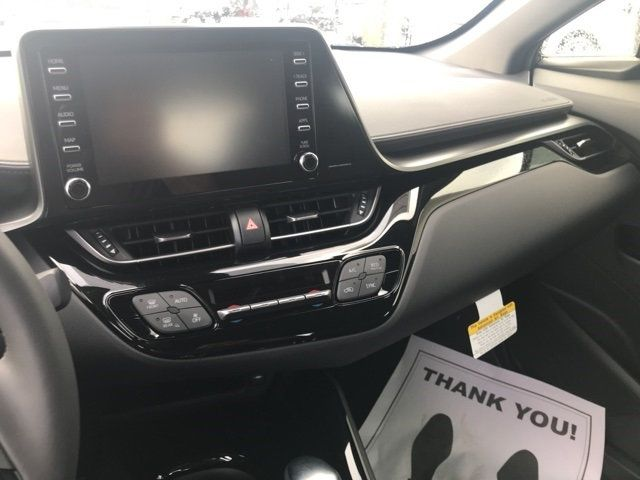 2019 Toyota C-HR  - 18125200 - 19