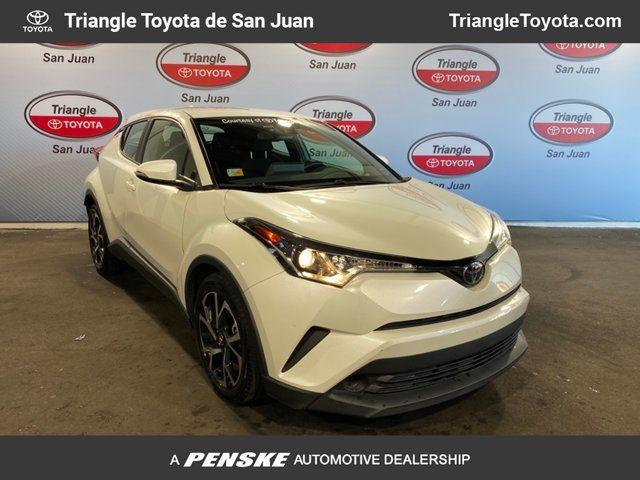 2019 Toyota C-HR  - 18198778 - 0