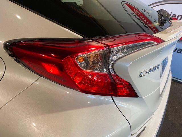 2019 Toyota C-HR  - 18198778 - 9
