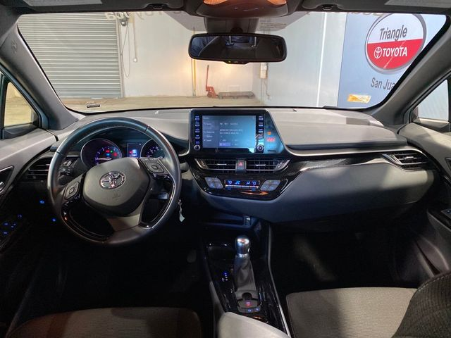 2019 Toyota C-HR  - 18198778 - 14