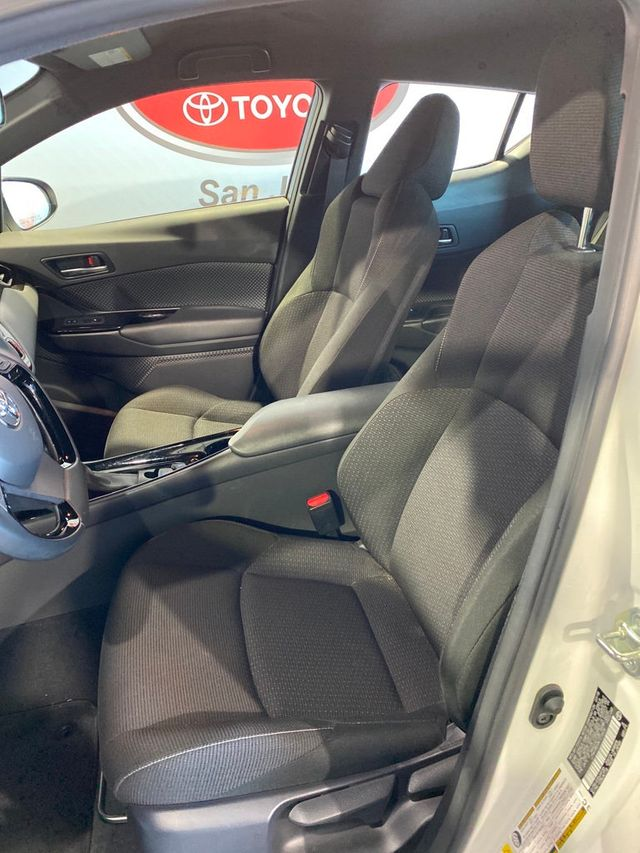 2019 Toyota C-HR  - 18198778 - 17
