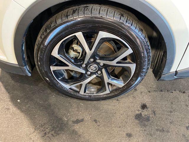 2019 Toyota C-HR  - 18198778 - 4