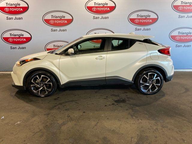 2019 Toyota C Hr Xle Fwd Suv For Sale San Juan Pr 22 950 Motorcar Com