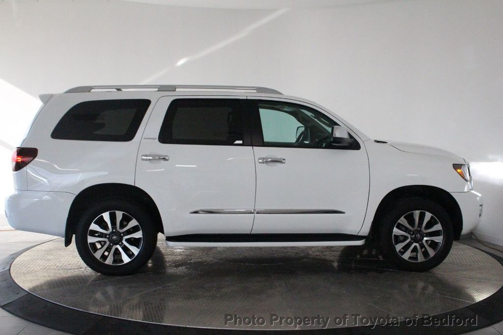 2019 Toyota Sequoia Limited 4WD - 18289745 - 19
